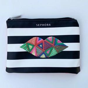 Sephora Small Makeup Bag